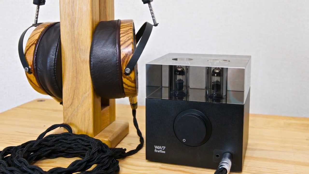 firefly amp speaker