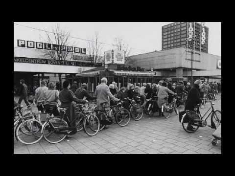 Amsterdam Noord zoals het vroeger was