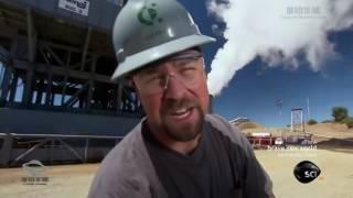 Nhà máy địa nhiệt điện lớn nhất thế giới | Trung Notes