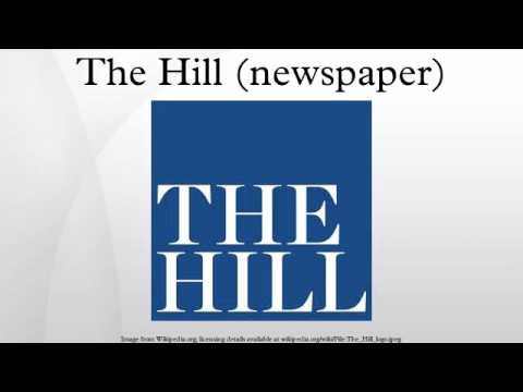 The Hill (newspaper)
