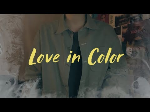 Free Download 태연 (taeyeon) - 수채화 (love In Color) Cover By 정유빈 (male Ver.) Mp3 dan Mp4