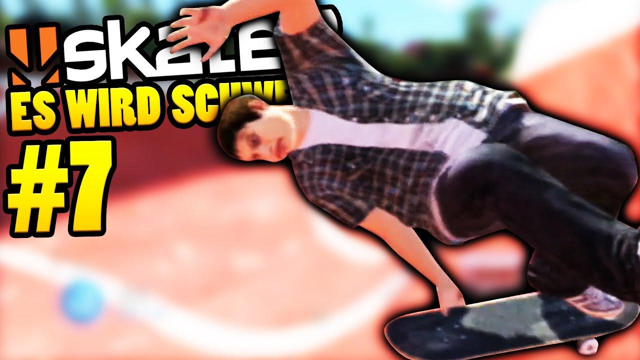 skate spiele kostenlos