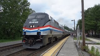 The Norfolk Southern Pittsburgh Line Day 3 Part 1 7/7/19
