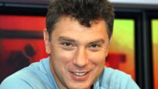 Борис Немцов: Российские войска в Украине - это начало Третьей Мировой Войны
