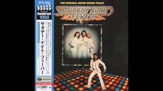 Saturday Night Fever  - The Original Movie Sound Track - 1
