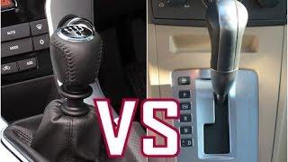 Automática VS Manual cual es mejor? thumbnail