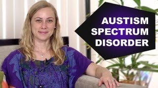 Let's talk about Autism and Aspergers Spectrum Disorders. Mental Heath Videos with Kati Morton