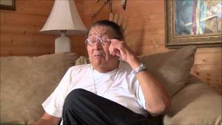 Lakota MM speaks about Red Road Wanikiya Papal Bull