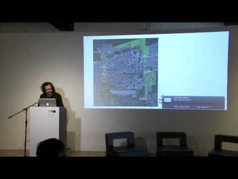 Marko Obrist | What's going on? The New Dynamics of Public Space
