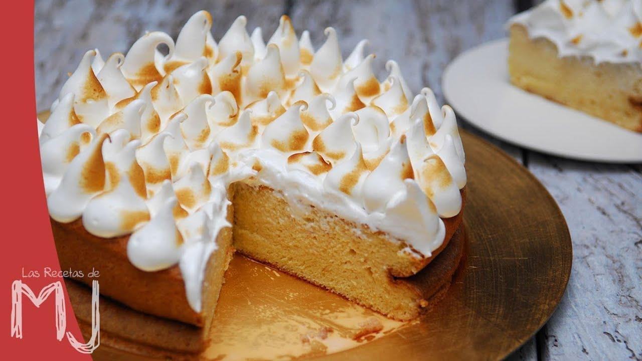 tarta de tres leches