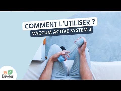 Comment Utiliser La Pompe 224 233 Rection Active Ou Vacuum De