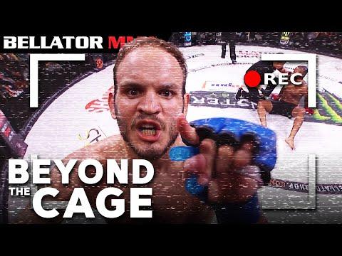 Beyond the Cage: Bellator 266 | Bellator MMA