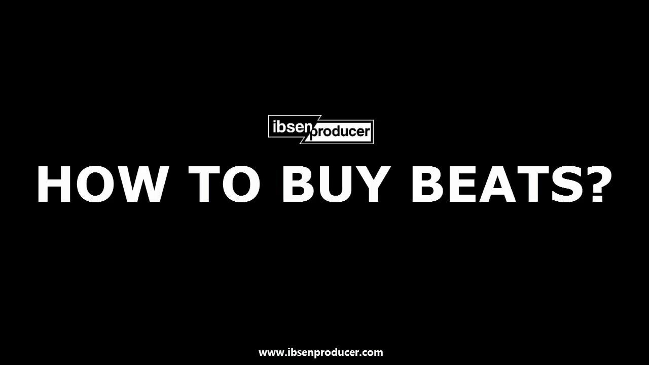 Buy Instrumental Beats for sale Online | Buy Beats Online