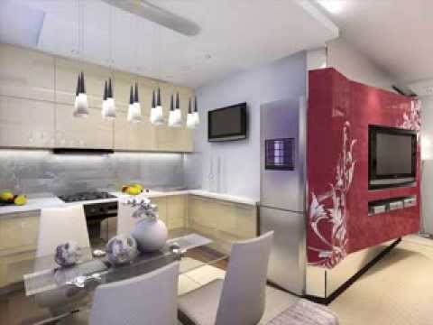 Imaginative modern interior design concepts - YouTube
