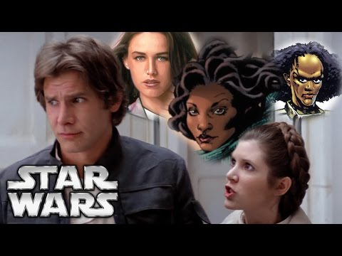 All of Han Solo