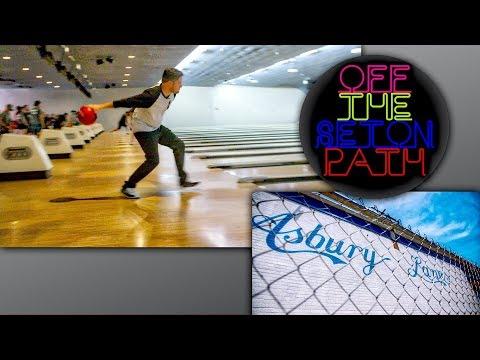 OFF THE SETON PATH: Part 1 - Asbury Park Punk Rock Bowling   The Dan Patrick Show