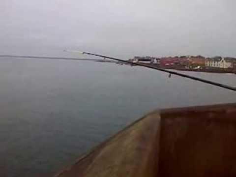 Sea Fishing At Cockenzie