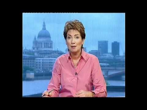 ITV Adverts and London News 17 05 2003 Part 1