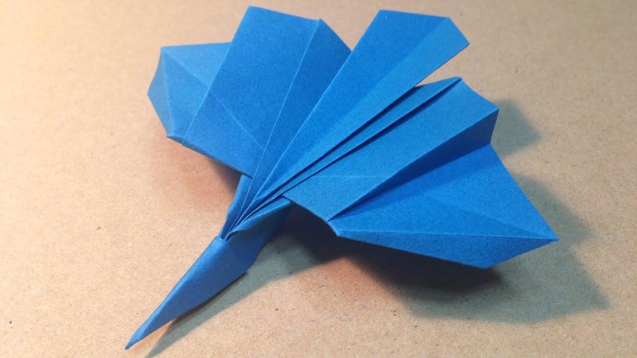 飛ぶ 紙 飛行機 折り紙 紙飛行機の折り方19選|よく飛ぶ定番から超簡単な作り方までドドンッ...