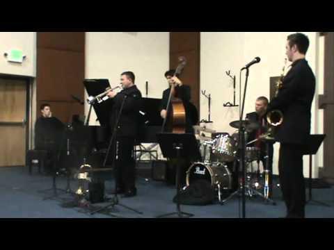 Esperanza High School Jazz Combo 1 at the 2011 Ren...