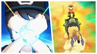 SECRET 5TH MOVE CONFIRMED??!!! :: BRAND NEW TRAILER!! - Pokémon Sun and Moon