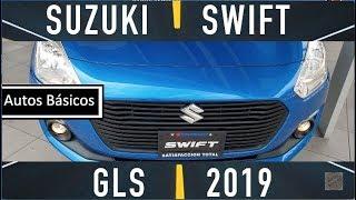 Suzuki Swift 2019 basico Video