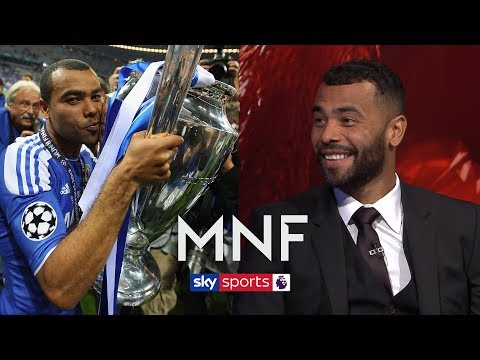 Ashley Cole reveals the best manager he played under at Chelsea | MNF