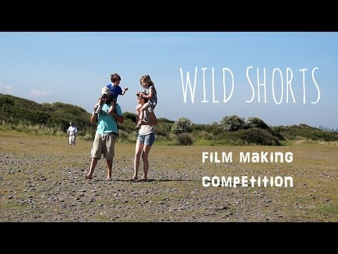 Wild Shorts - Wildlife & Environment Film Making Competition 2016
