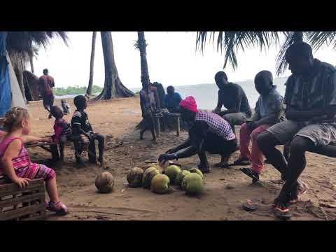 Sierra Leone 2018