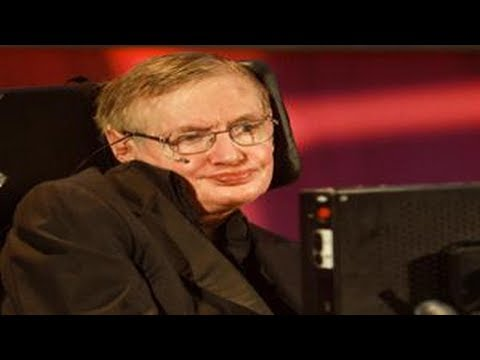 Stephen Hawking: Earth could become a Hothouse planet like Venus.