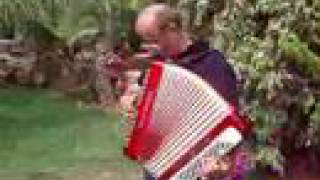 Accordion playing: Balajo Valse Musette by Jo Privat