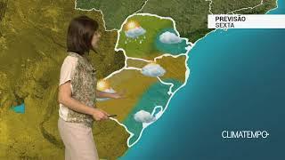 Previsão Sul – Esfria depois da chuva