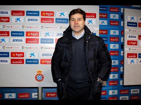 Avui al RCDE Stadium (Espanyol vs Athletic)