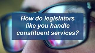 What is a Digital Constituent Service?