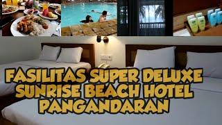Download REVIEW HOTEL SUNRISE BEACH  PANGANDARAN