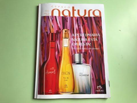 Revista Natura Ciclo 1/2018 - HD - Completa