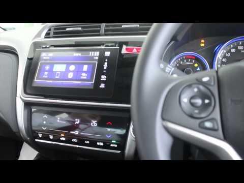 รีวิว: Siri Eye Free ฟีเจอร์ใหม่บน Honda City 2014
