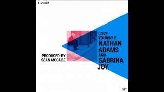 Nathan Adams Sabrina Joy Love Yourself Sean McCabe Main Vocal Mix.mp3