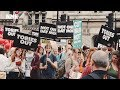 Download Tories Out March - We chat to Wolf Alice, Peace and the protesters about why it's time for change MP3 song and Music Video