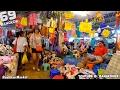 Pattaya Street Food / Buakhao Market