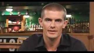 Gus Hansen Poker Lesson  - 1/8