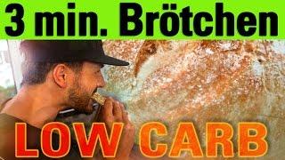 Low Carb Rezept - in nur 3 Minuten fertig!