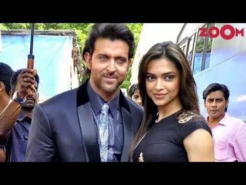 Deepika Padukone and Hrithik Roshan to pair up for Satte Pe Satta remake Mp3