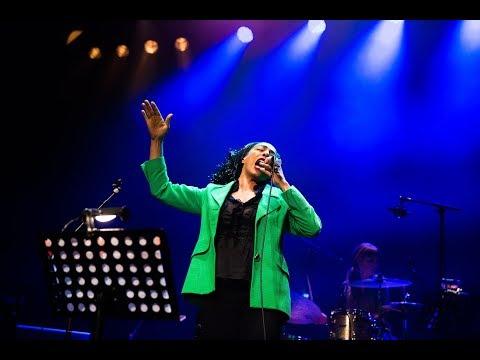 OGGI SONO IO - MARIE DAULNE (Live @ Radio 1 Vrouwen Sessie)