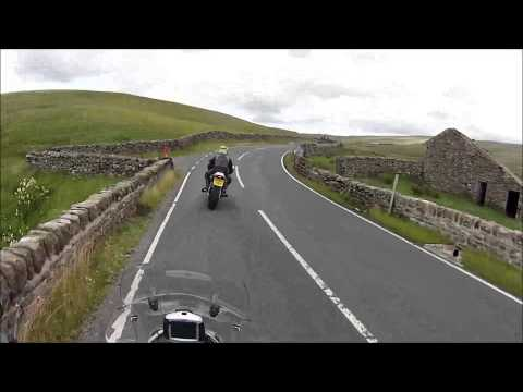 Ingleton to Hawes with Advancedbiker