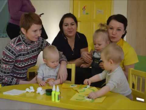Приглашаем детей в Детский сад «Сёма» г. Киров - ★Детская страна★