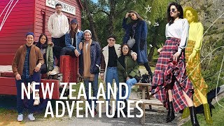 New Zealand Vlog | Nicole Andersson