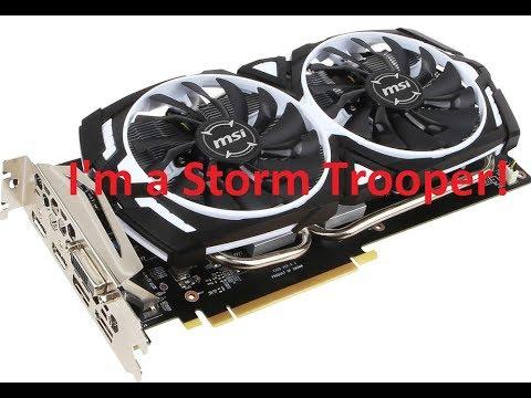 Upgrading My GTX 1050 TI Mining Rig With A 1060 6gb
