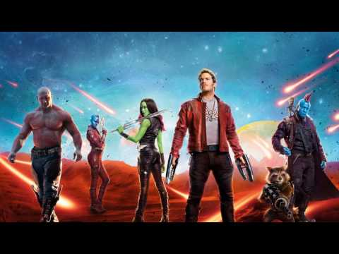 Soundtrack Guardians of the Galaxy Vol. 2 (Theme) - Trailer Music Guardians of the Galaxy Vol. 2