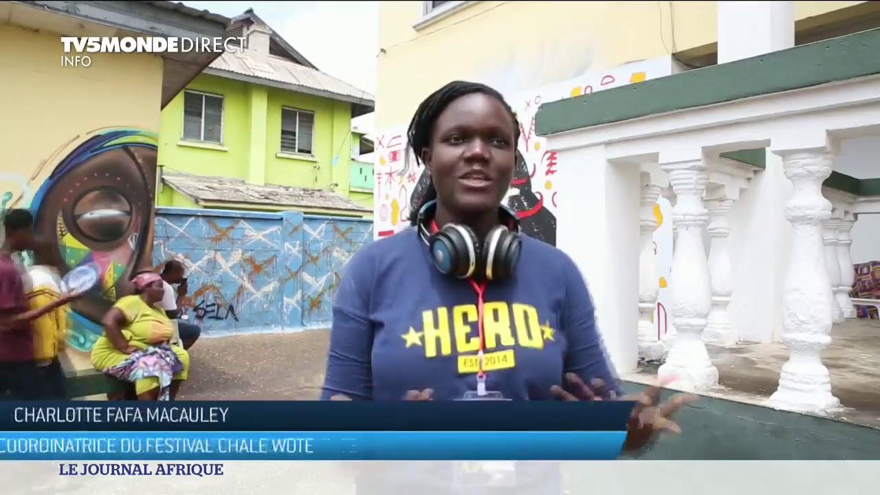 """Résultat de recherche d'images pour """"festival d'arts de rue """"Chale Wote ! """" au Ghana"""""""